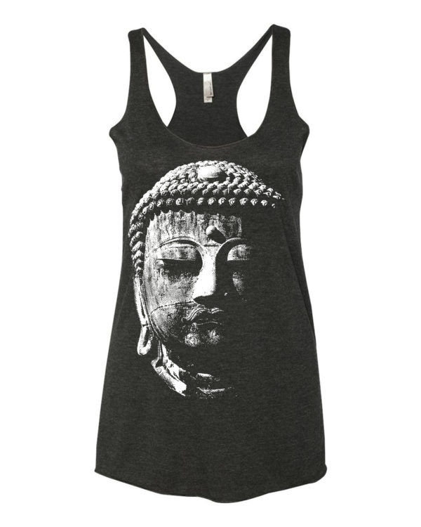 great buddha tank top by Closet of Mysteries