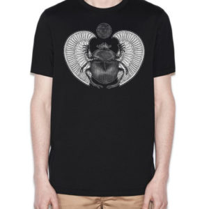 Kephra shirt by Closet of Mysteries